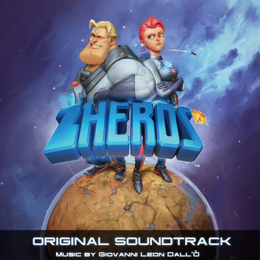 ZHEROS-OST-Cover