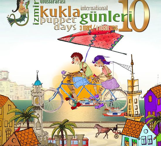 IZMIR INTERNATIONAL FESTIVAL