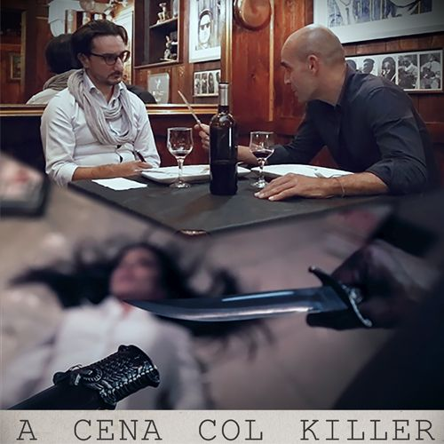 A cena col killer