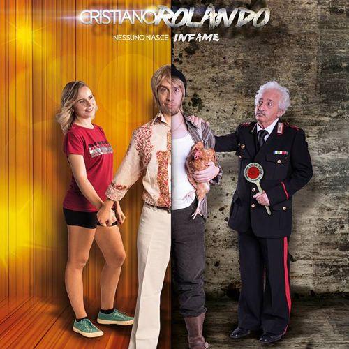 Cristiano Rolando