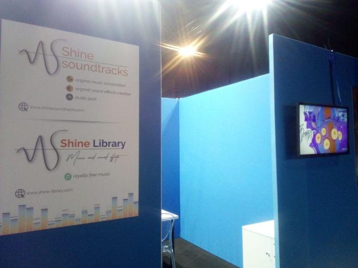 Romevideogamelab Shine 1